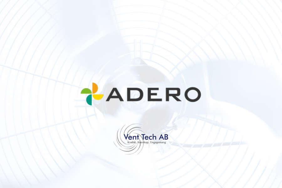 Adero-uppsala